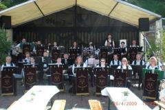 2009 Steckenroth Weinfest 001