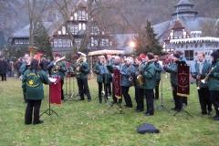 2011 Weihnachtsmarkt Bad Muenster 004