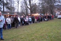 2011 Weihnachtsmarkt Bad Muenster 005