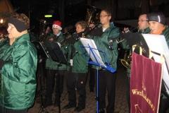 2011 Weihnachtsmarkt Bad Muenster 007