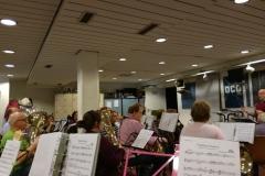 Mit Fanfare Festive startet somit nicht nur unser Konzert, sondern auch die Probenphase.