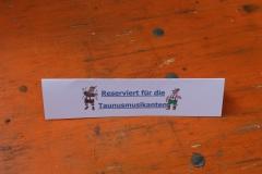 Die Taunusmusikanten traten den Weg in den tiefen Taunus an: Nach Hohenstein-Steckenroth!