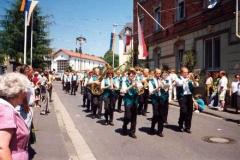 1991 Gibber Kerb