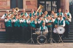 1992 August Gruppenbild